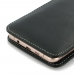 Samsung Galaxy A7 2016 Leather Sleeve Pouch Case genuine leather case by PDair