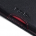 Sony Xperia Z5 Compact Leather Wallet Pouch Case (Red Stitch) offers worldwide free shipping by PDair