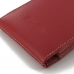 LG G4 Stylus Leather Sleeve Pouch Case (Red) top quality leather case by PDair
