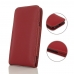 Xiaomi Mi 5c Leather Sleeve Pouch Case (Red) protective carrying case by PDair