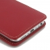 Meizu Pro 6 Leather Sleeve Pouch Case (Red) genuine leather case by PDair