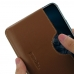 Huawei Honor 20 Leather Wallet Sleeve Case (Brown) handmade leather case by PDair