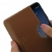 Google Pixel 3a XL Leather Wallet Sleeve Case (Brown) handmade leather case by PDair