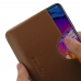 Samsung Galaxy A70 Leather Wallet Sleeve Case (Brown) handmade leather case by PDair
