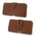 Xiaomi Mi 5s Plus Leather Holster Case (Brown) protective carrying case by PDair