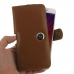 Xiaomi Mi 5s Plus Leather Holster Case (Brown) handmade leather case by PDair
