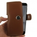 Xiaomi Mi 5c Leather Holster Case (Brown) handmade leather case by PDair