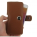 Meizu Pro 6 Leather Holster Case (Brown) genuine leather case by PDair