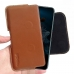Huawei Honor 20 Pro Leather Holster Pouch Case (Brown) handmade leather case by PDair
