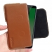 Huawei Mate 10 Lite Leather Holster Pouch Case (Brown) handmade leather case by PDair