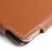 LeEco Le Pro 3 Leather Holster Pouch Case (Brown) custom degsined carrying case by PDair