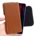 ViVO Z1 Lite Leather Holster Pouch Case (Brown) handmade leather case by PDair
