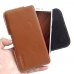 Xiaomi Redmi Note 4 Leather Holster Pouch Case (Brown) handmade leather case by PDair
