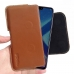 Huawei Honor 8X Leather Holster Pouch Case (Brown) handmade leather case by PDair