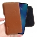 Xiaomi Mi 9 Leather Holster Pouch Case (Brown) handmade leather case by PDair