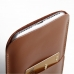 iPhone 8 Plus Leather Card Holder Case (Brown) top quality leather case by PDair