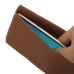 Samsung Galaxy J5 2016 Leather Wallet Pouch Case (Brown) top quality leather case by PDair