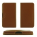 OPPO Find X Leather Wallet Pouch Case (Brown) handmade leather case by PDair