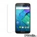 Moto X Style / Pure Edition Ultra Clear Screen Protector genuine leather case by PDair