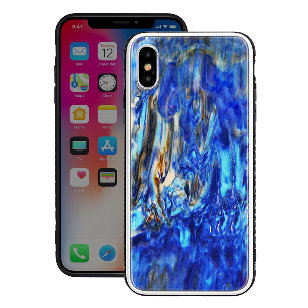 10% OFF + FREE SHIPPING, Buy the BEST PDair Premium Protective Carrying Natural Sea Shell Pattern Protective Fashion Case for iPhone X (Fantasy Sand Pattern). Exquisitely designed engineered for iPhone X.