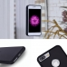 iPhone 7 Plus Anti-Gravity Silicone Case handmade leather case by PDair