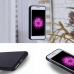 iPhone 7 Anti-Gravity Silicone Case handmade leather case by PDair
