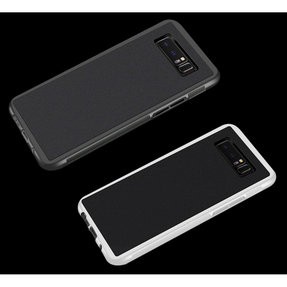 best service a2f40 8ae8b Samsung Galaxy Note 8 Anti-Gravity Selfie Silicone Case PDair