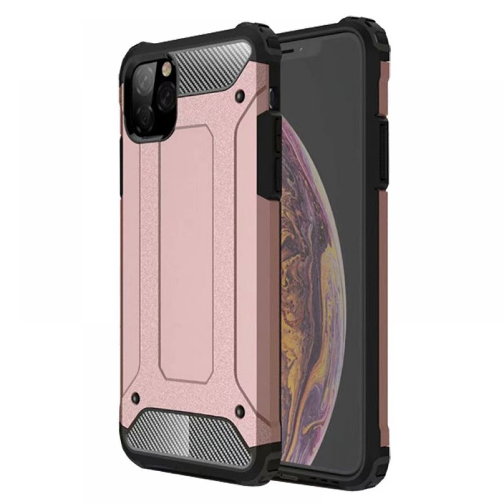 10% OFF + FREE SHIPPING, Buy the BEST PDair Premium Protective Carrying Apple iPhone 11  Hybrid Dual Layer Tough Armor Protective Case (Rose Gold). Exquisitely designed engineered for Apple iPhone 11.