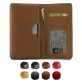 10% OFF + FREE SHIPPING, Purposely custom inner pockets provide plenty of rooms for credit cards, ID cards and money. This form allows you to place your case anywhere like in your bag, pocket or jacket. Beautiful stitching, elaborate handcrafted and premi