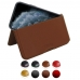 10% OFF + FREE SHIPPING, Buy the BEST PDair Handcrafted Premium Protective Carrying iPhone 11 Pro Leather Wallet Pouch Case (Brown). Exquisitely designed engineered for iPhone 11 Pro.