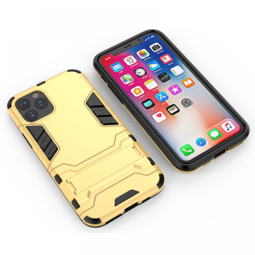 10% OFF + FREE SHIPPING, Buy the BEST PDair Premium Protective Carrying Apple iPhone 11 Pro Tough Armor Protective Case (Gold). Exquisitely designed engineered for Apple iPhone 11 Pro.