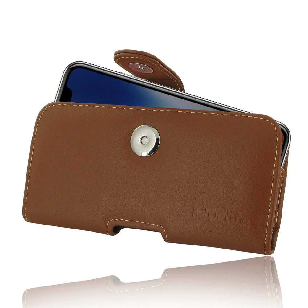 10% OFF + FREE SHIPPING, Buy Best PDair Handmade Protective iPhone X | iPhone 10 Leather Holster Case (Brown). Pouch Sleeve Holster Wallet  You also can go to the customizer to create your own stylish leather case if looking for additional colors, pattern