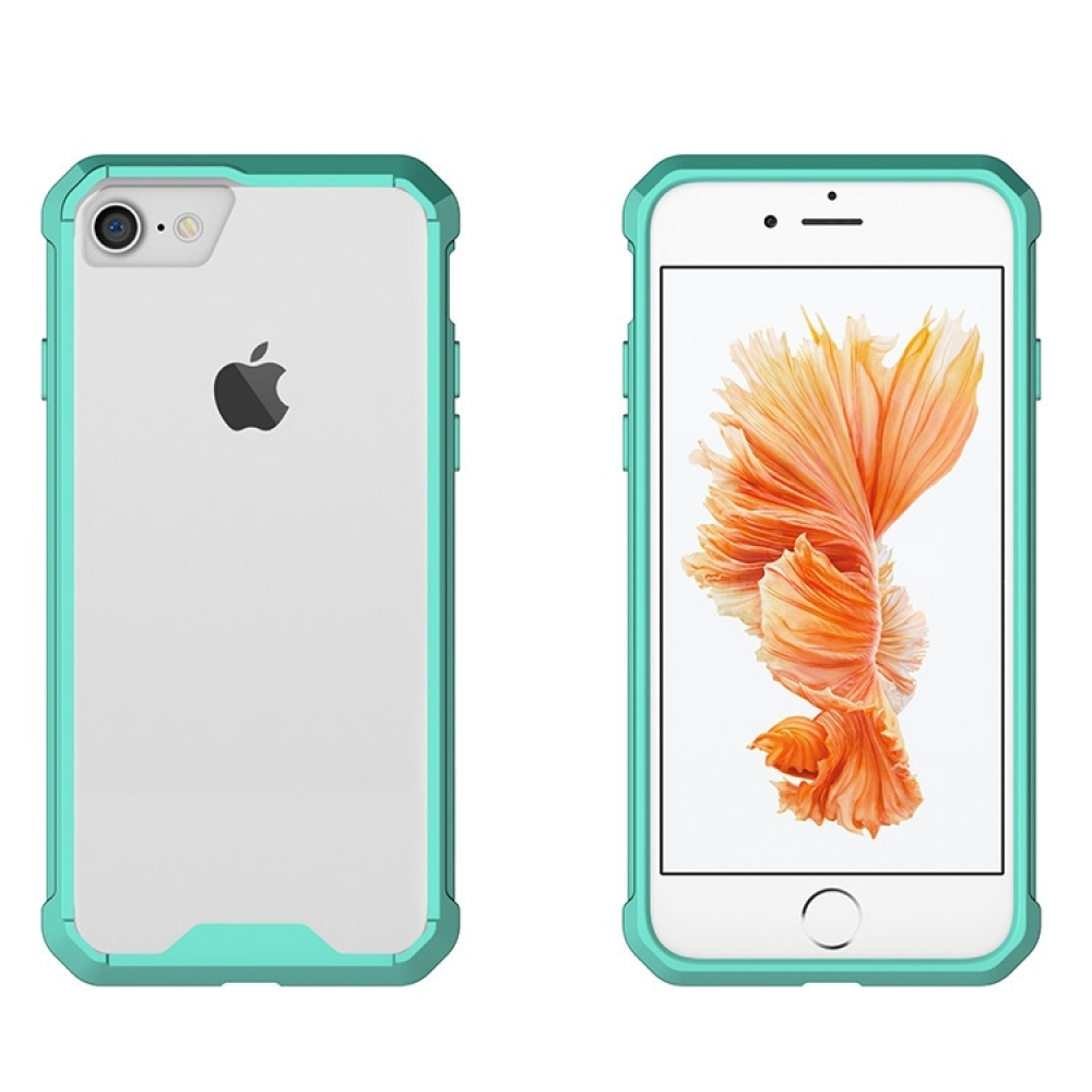 10% OFF + FREE SHIPPING, Buy Best PDair Premium Protective iPhone X | iPhone 10 Shockproof Anti-scratch Clear Hard Plastic(Green).  You also can go to the customizer to create your own stylish leather case if looking for additional colors, patterns and ty