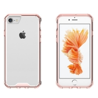 10% OFF + FREE SHIPPING, Buy Best PDair Premium Protective iPhone X | iPhone 10 Shockproof Anti-scratch Clear Hard Plastic(Pink).  You also can go to the customizer to create your own stylish leather case if looking for additional colors, patterns and typ