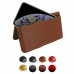 10% OFF + FREE SHIPPING, Buy the BEST PDair Handcrafted Premium Protective Carrying Apple iPhone XS Leather Wallet Pouch Case (Brown). Exquisitely designed engineered for Apple iPhone XS.