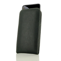 Leather Vertical Pouch Case for Apple iPhone XS Max