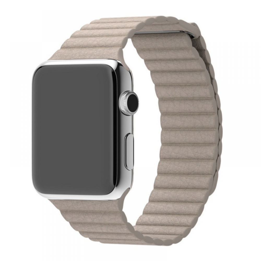 10% OFF + FREE SHIPPING, Buy Best PDair Top Quality Apple Watch 38mm Leather Loop Band Strap (Beige) online. Pouch Sleeve Holster Wallet You also can go to the customizer to create your own stylish leather case if looking for additional colors, patterns a