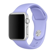 10% OFF + FREE SHIPPING, Buy the BEST PDair Top Quality Apple Watch 38mm Sport Band Strap (Lilac). Our Apple Watch 38mm Sport Band Strap is the best choice. You also can go to the customizer to create your own stylish leather case if looking for additiona