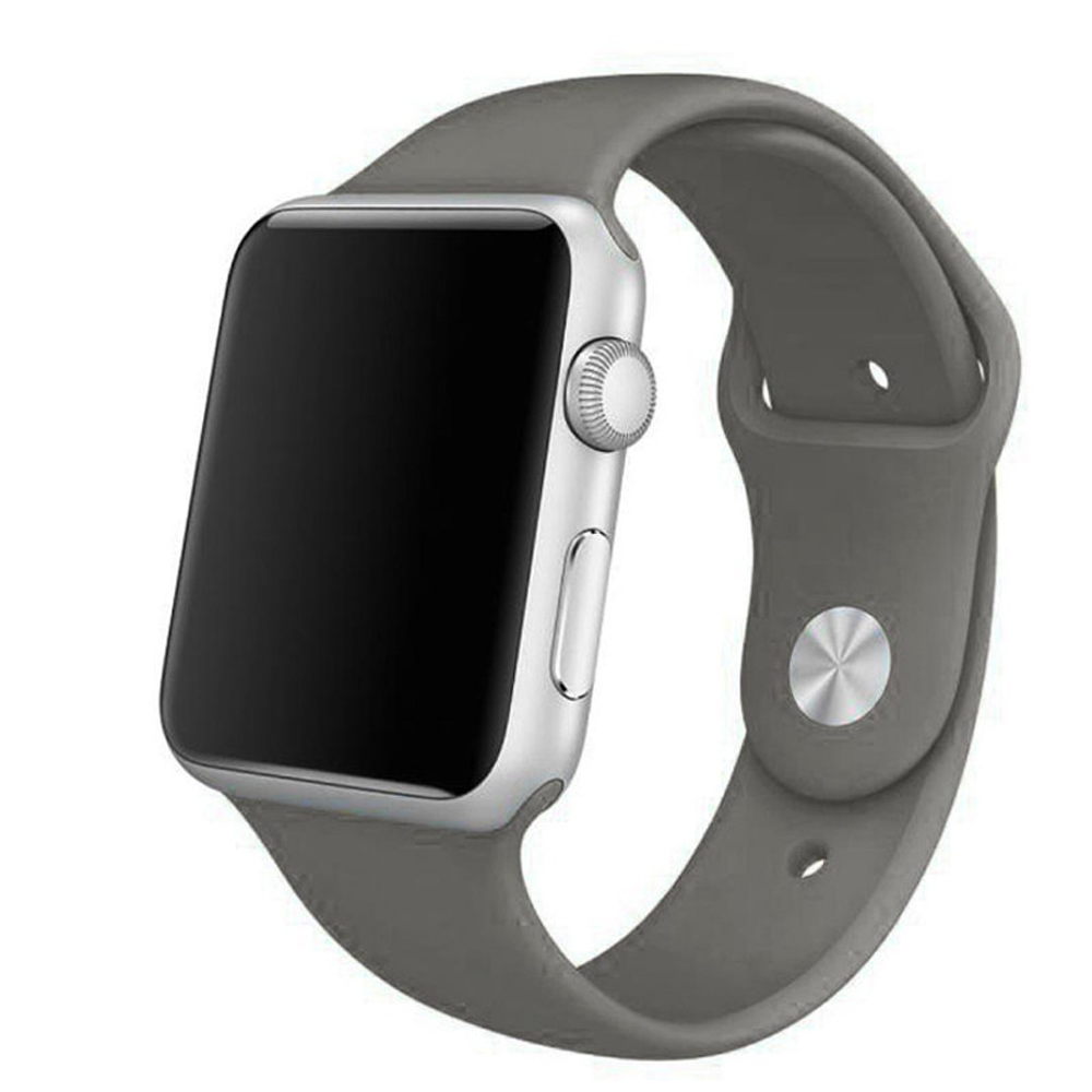 10% OFF + FREE SHIPPING, Buy the BEST PDair Top Quality Apple Watch 42mm Sport Band Strap (Grey). Our Apple Watch 42mm Sport Band Strap is the best choice. You also can go to the customizer to create your own stylish leather case if looking for additional