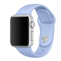 Sport Band Strap for Apple Watch Series 5 | Series 4 44mm (Lilac)