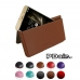 10% OFF + FREE SHIPPING, Buy Best PDair Quality Handmade Protective Asus Zenfone 3 Deluxe Genuine Leather Wallet Pouch Case (Brown) online. You also can go to the customizer to create your own stylish leather case if looking for additional colors, pattern