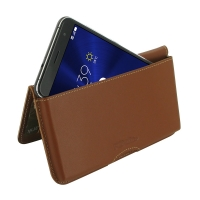 10% OFF + FREE SHIPPING, Buy Best PDair Quality Handmade Protective Asus Zenfone 3 Genuine Leather Wallet Pouch Case (Brown) online. You also can go to the customizer to create your own stylish leather case if looking for additional colors, patterns and t