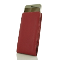 10% OFF + FREE SHIPPING, Buy Best PDair Quality Handmade Protective Asus Zenfone 3 ZE520KL Genuine Leather Sleeve Pouch Case (Red) online. You also can go to the customizer to create your own stylish leather case if looking for additional colors, patterns