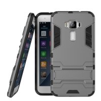 10% OFF + FREE SHIPPING, Buy Best PDair Quality Asus Zenfone 3 ZE520KL Tough Armor Protective Case (Grey) online. You also can go to the customizer to create your own stylish leather case if looking for additional colors, patterns and types.