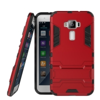 10% OFF + FREE SHIPPING, Buy Best PDair Quality Asus Zenfone 3 ZE520KL Tough Armor Protective Case (Red) online. You also can go to the customizer to create your own stylish leather case if looking for additional colors, patterns and types.