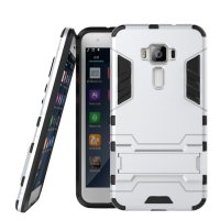 10% OFF + FREE SHIPPING, Buy Best PDair Quality Asus Zenfone 3 ZE520KL Tough Armor Protective Case (Silver) online. You also can go to the customizer to create your own stylish leather case if looking for additional colors, patterns and types.