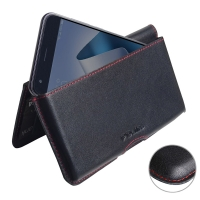 10% OFF + FREE SHIPPING, Buy the BEST PDair Handcrafted Premium Protective Carrying Asus Zenfone 4 Pro Leather Wallet Pouch Case (Red Stitch).  You also can go to the customizer to create your own stylish leather case if looking for additional colors, pat