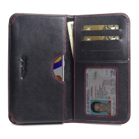 10% OFF + FREE SHIPPING, Buy the BEST PDair Handcrafted Premium Protective Carrying Asus Zenfone 5 (2018) Leather Wallet Sleeve Case (Red Stitch). Exquisitely designed engineered for Asus Zenfone 5 (2018).
