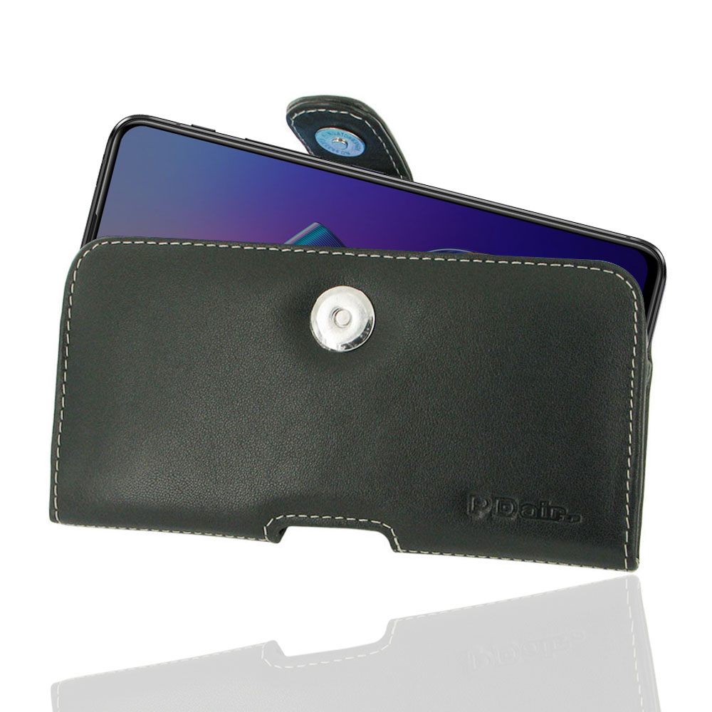 10% OFF + FREE SHIPPING, Buy the BEST PDair Handcrafted Premium Protective Carrying Asus Zenfone 6 ZS630KL Leather Holster Case. Exquisitely designed engineered for Asus Zenfone 6 ZS630KL.
