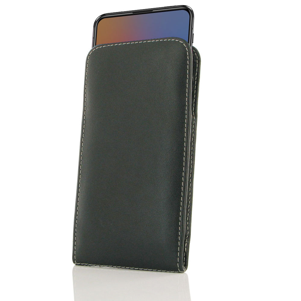 10% OFF + FREE SHIPPING, Buy the BEST PDair Handcrafted Premium Protective Carrying Asus Zenfone 6 ZS630KL Leather Sleeve Pouch Case. Exquisitely designed engineered for Asus Zenfone 6 ZS630KL.